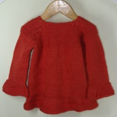 Hand Knitted Clothing & Accessories