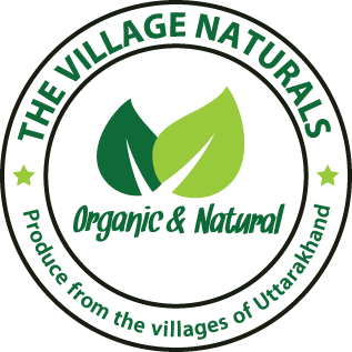 Buy Natural Affordable Organic products online India -The Village Naturals